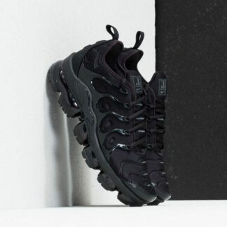 Nike Air Vapormax Plus Black/ Black-Dark Grey 924453-004