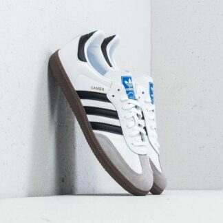 adidas Samba Og Ftw White/ Core Black/ Cgrani B75806