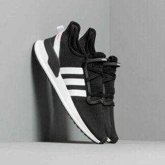 adidas U_Path Run Core Black/ Ftw White/ Shock Red G27639