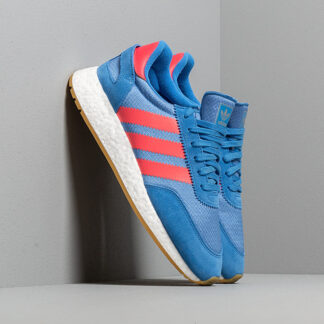 adidas I-5923 True Blue/ Shock Red/ Gum3 BD7802
