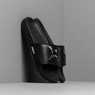 AXEL ARIGATO Tori Slides Black 34013
