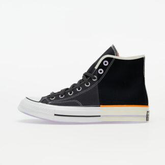 Converse Chuck 70 Hi Black 167668C