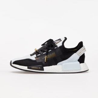 adidas x Star Wars NMD R1.V2 Sky Tint/ Core Black/ Gold Metalic FX9300