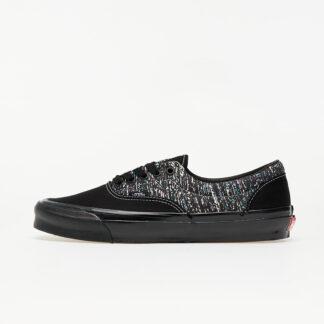 Vans OG Era LX (OG Static Print) Black/ Black VN0A3CXN2SW1
