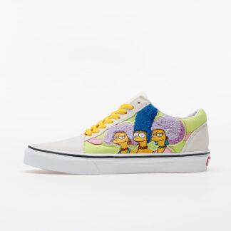 Vans Old Skool (The Simpsons) The Bouviers VN0A4BV521M1