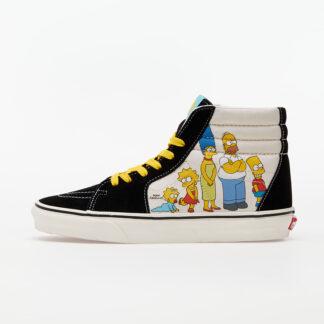 Vans Sk8-Hi (The Simpsons) 1987-2020 VN0A4BV617E1