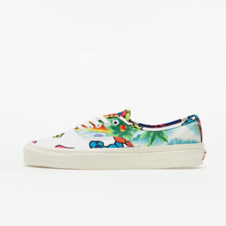 Vans Authentic 44 DX (Anaheim Factory) Hoffman Fabrics/ Floral Mix VN0A38EN19Z1