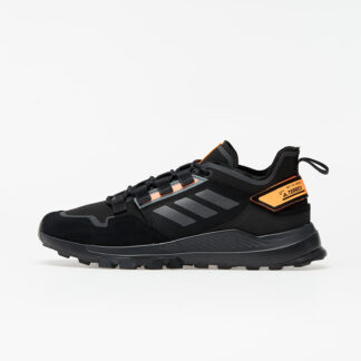 adidas Terrex Hikster Core Black/ Dg Solid Grey/ Signature Orange EH3534