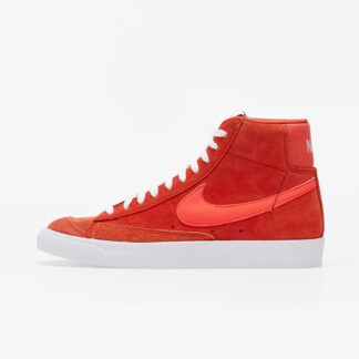 Nike Blazer '77 Vintage Suede Mix Mantra Orange/ Bright Crimson CZ4609-800