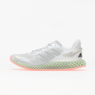 adidas 4D Run 1.0 Ftw White/ Silver Metalic/ Signature Pink FV6960