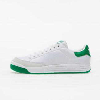 adidas Rod Laver Run White/ Run White/ Fairway G99863