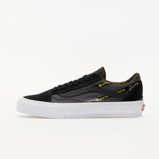 Vans Old Skool Gore-Tex (Gore-Tex) Black/ Lemon Chrome VN0A4V9W2TE1