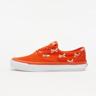 Vans OG Era LX (Wtaps) Bones/ Orange VN0A4BVA20Q1