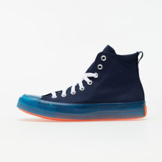 Converse Chuck Taylor All Star Cx Obsidian/ Sail Blue/ Wild Mango 168566C