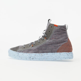 Converse Chuck Taylor All Star Crater Charcoal/ Chambray Blue 168597C