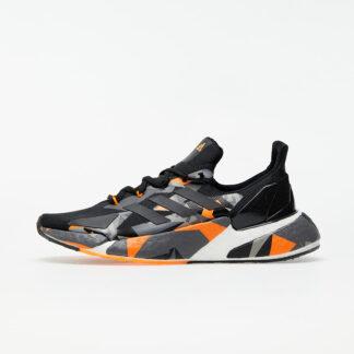 adidas X9000L4 Core Black/ Core Black/ Signature Orange FW8413