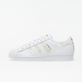 adidas Superstar Ftw White/ Core Black/ Gold Metalic FX9088