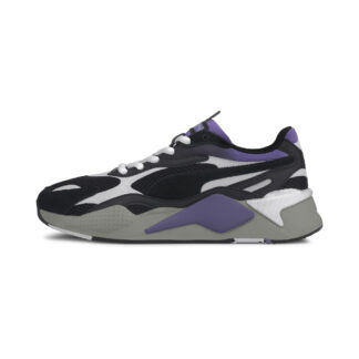 Puma RS-X³ Neo Fade Puma Black-Ultra Violet 37337701