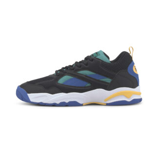 Puma Performer HF THE HUNDREDS Puma Black-Olympian Blue 37372701