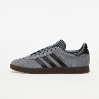 adidas Gazelle Grey Four/ Core Black/ Gum 5 EE8943