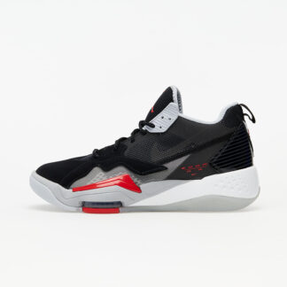 Jordan Zoom '92 Black/ University Red-Anthracite-Sky Grey CK9183-001