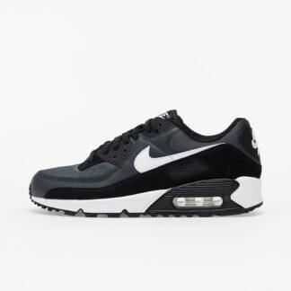 Nike Air Max 90 Iron Grey/ White-Dk Smoke Grey-Black CN8490-002