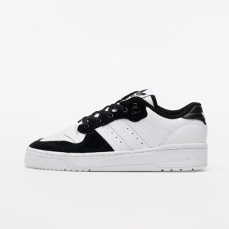adidas Rivalry Low Ftw White/ Core Black/ Ftw White FW2747