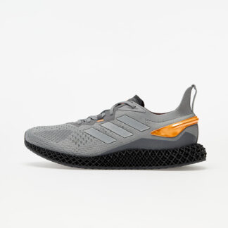 adidas X90004D Grey Three/ Metalic Silver/ Signature Orange FW7091
