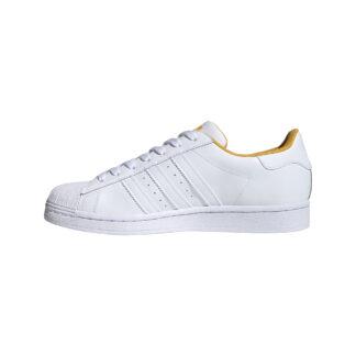 adidas Superstar Ftw White/ Ftw White/ Active Gold FY2825