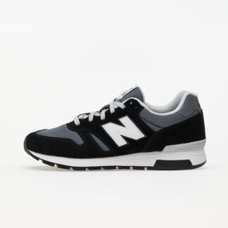New Balance 565 Black/ Grey ML565CBK