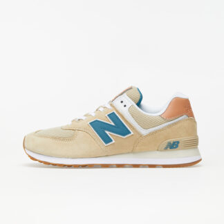 New Balance 574 Beige ML574TYC