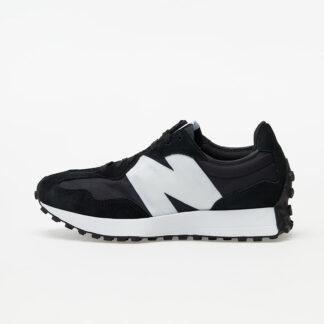 New Balance 327 Black/ White MS327CPG