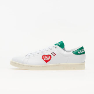 adidas Stan Smith Human Made Ftwr White/ Off White/ Gold Met. FY0734