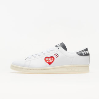 adidas Stan Smith Human Made Ftwr White/ Off White/ Gold Met. FY0735