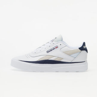 Reebok Legacy Court White/ Green/ White FV8992