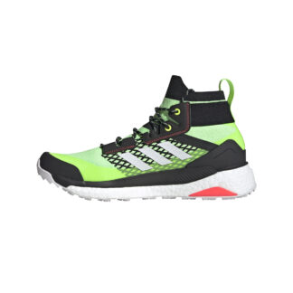 adidas Terrex Free Hiker Signature Green/ Ftw White/ Signature Pink FV6790