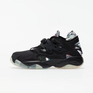Reebok Pump Court Black/ Black/ Black FW7827
