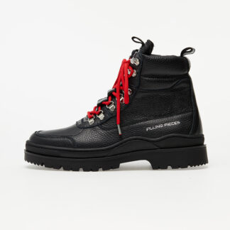 Filling Pieces Mountain Boot Rock Black 633283918610
