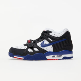 Nike Air Trainer 3 Black/ Deep Royal Blue-White CZ3568-001