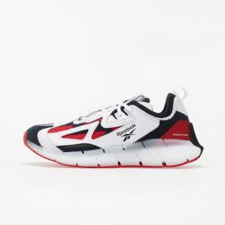 Reebok Zig Kinetica Concept White/ Vecred/ Black FY2972