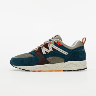 Karhu Fusion 2.0 Reflecting Pond/ Bone White F804083