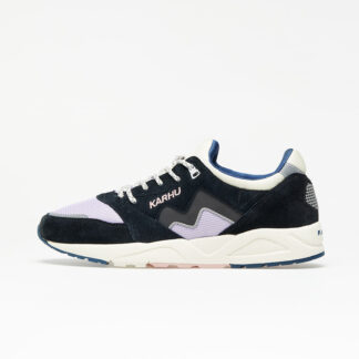 Karhu Aria 95 Jet Black/ Purple Heather F803069