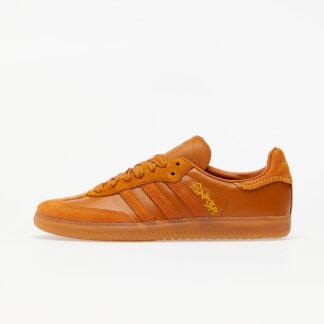 adidas x Jonah Hill Samba Craft Ochre/ Tech Copper/ Ecru Tint FX1471
