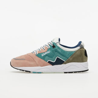 Karhu Aria 95 Oil Blue/ Misty Rose F803067