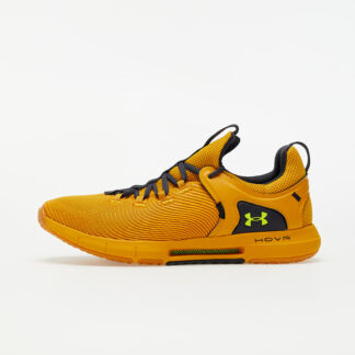 Under Armour HOVR Rise 2 Yellow 3023009-700