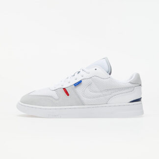 Nike Squash-Type White/ Platinum Tint-University Red CW7578-100