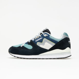 Karhu Synchron Classic Jet Black/ Blue Wing Teal F802656