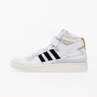 adidas x Ivy Park Forum Mid Ftwr White/ Core Black/ Mesa S29020