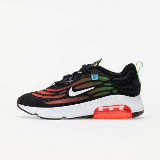 Nike Air Max Exosense SE Black/ White-Flash Crimson-Green Strike CV3016-001