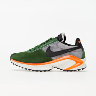 Nike D/MS/X Waffle Forest Green/ Black-College Grey CQ0205-300